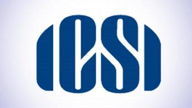 ICSI CS Foundation Result 2019 Declared: आधिकारिक वेबसाइट icsi.edu पर ऐसे करें चेक
