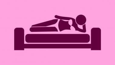 New Year Sex Tips: अपने पार्टनर को छुए बिना ऐसे करें उत्तेजित, ये सिडक्शन ट्रिक्स 100 प्रतिशत होंगे कारगर