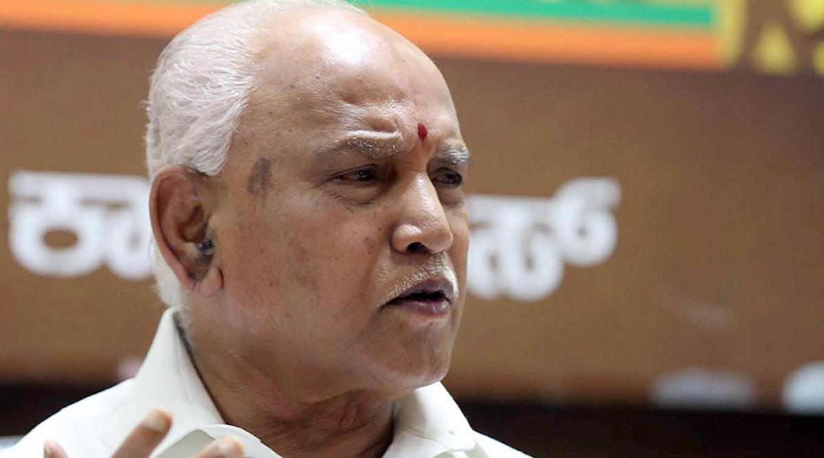 Karnataka By-Election Results 2019: कर्नाटक उपचुनावों के लिए वोटों की गिनती आज, येदियुरप्पा सरकार के भाग्य का होगा फैसला