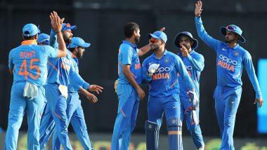 IND vs SL 1st T20 Match 2020: गुवाहाटी में श्रीलंका को शिकस्त देनें के लिए इन खिलाड़ियों के साथ मैदान में उतर सकते हैं कप्तान विराट कोहली