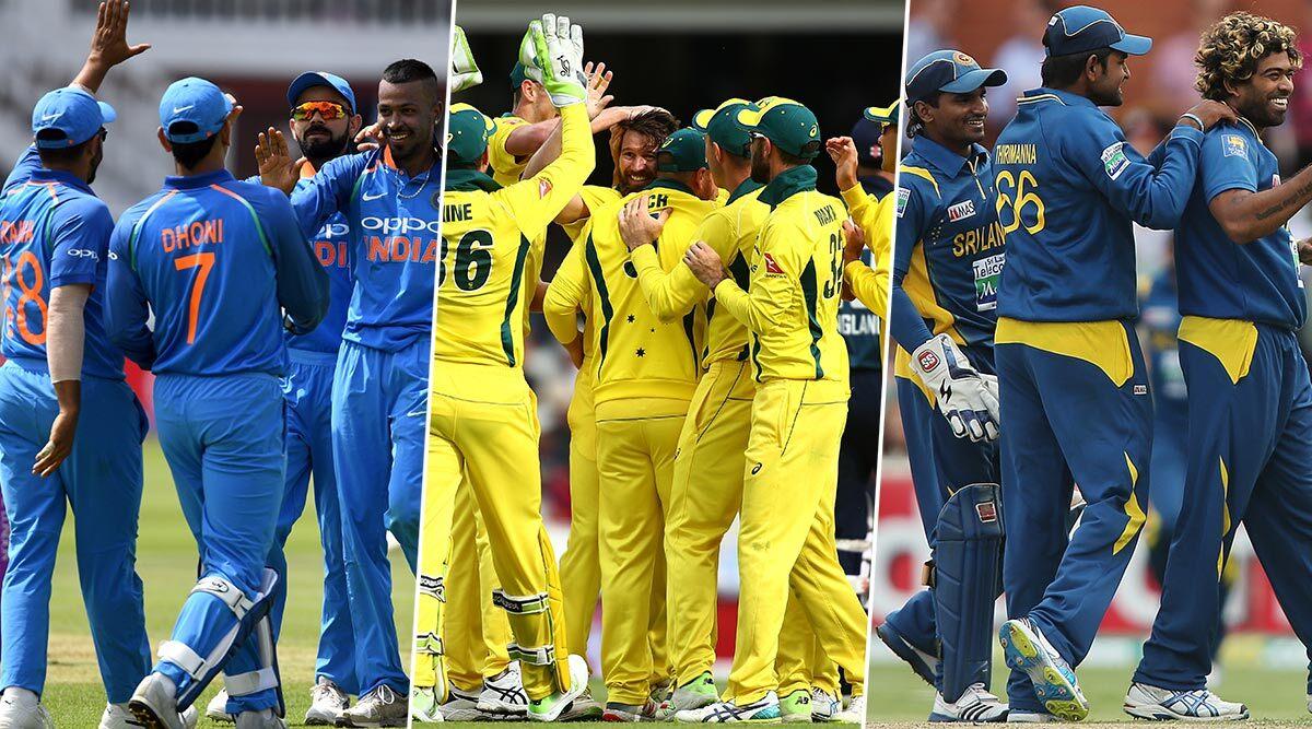 श्रीलंका-ऑस्ट्रेलिया के खिलाफ टी-20 और वनडे के लिए BCCI ने किया टीम का ऐलान, बुमराह व धवन की वापसी