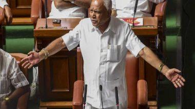 कर्नाटक विधानसभा उपचुनाव 2019: येदियुरप्पा सरकार की आज अग्नि परीक्षा, 15 सीटों पर कड़ी सुरक्षा के बीच डाले जाएंगे वोट