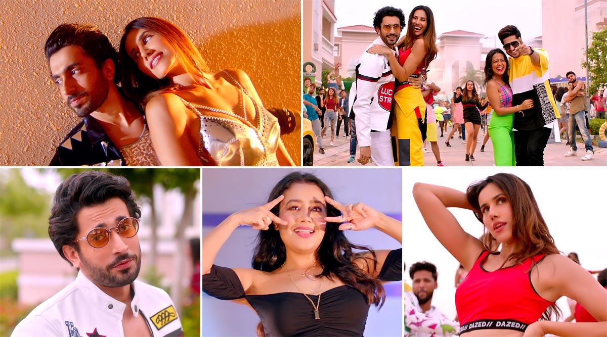 सनी सिंह और सोनाली सैगल अभिनीत 'जय मम्मी दी' का पार्टी चार्टबस्टर 'लैंबॉर्गिनी' हुआ रिलीज, देखें Video