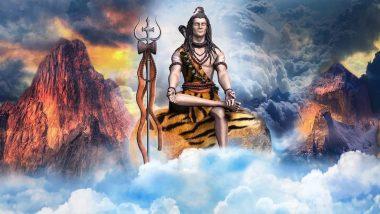 Mahashivratri 2020: भगवान शिव की भक्ति में लीन होने के लिए सुनें ये भोजपुरी भजन