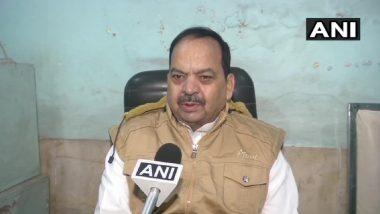 सीलमपुर हिंसा: FIR दर्ज होने पर पूर्व कांग्रेस विधायक मतीन अहमद ने दी सफाई, कहा- गृह मंत्रालय के निर्देश पर की गई ये कार्रवाई