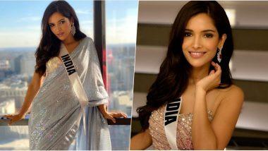 Miss Universe 2019: टॉप 10 में जगह नहीं बना पाई वर्तिका सिंह, मिस यूनिवर्स 2019 जीतने का भारत का सपना टूटा
