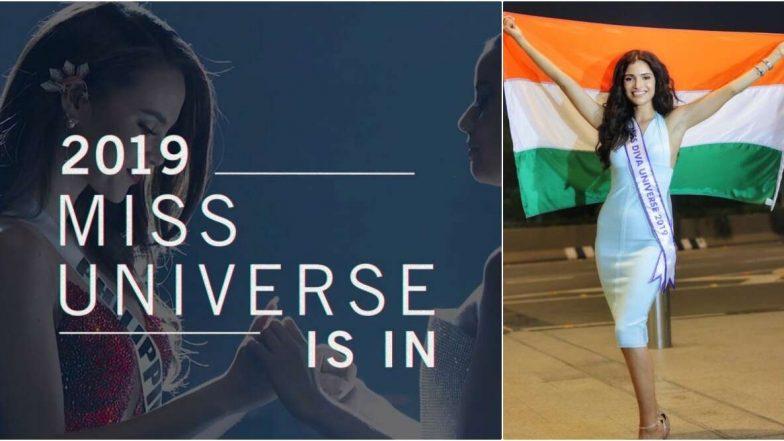 Miss Universe 2019 Date, Live Streaming Online & Time in IST: कौन हैं वर्तिका सिंह? भारत में कैसे देखें लाइव टेलीकास्ट, अटलांटा जॉर्जिया में होने वाले ब्यूटी कॉन्टेस्ट के बारे में जानिए सबकुछ