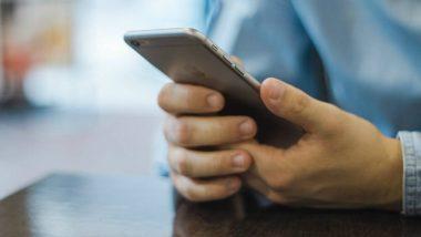 चीन: IT मंत्रालय का टेलीकॉम ऑपरेटर्स को आदेश, नया फोन नंबर लेने वालों का कराया जाए फेस स्कैन