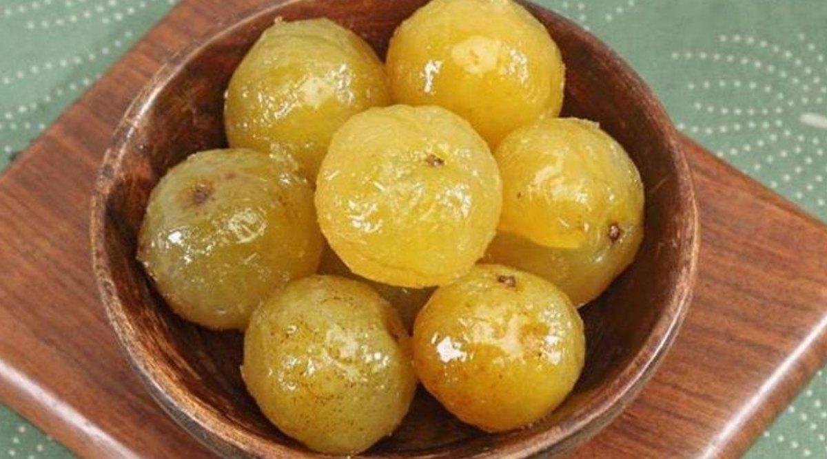 सेहत के लिए बेहद गुणकारी है आंवले का मुरब्बा, जानें इससे होनेवाले कमाल के फायदे