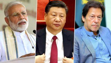भारत-पाकिस्तान के बीच फिर कूदा चीन, बोला 'तनाव घटाने के लिए एलओसी पर धैर्य बरतें दोनों देश'