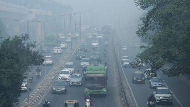 Delhi Air Pollution: दिल्ली वालों को नहीं मिल रही प्रदुषण से राहत,वायु गुणवत्ता सबसे 'खराब' स्तर पर पहुंची