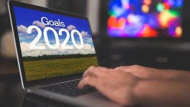 New Year 2020 Resolution: नए साल पर खुद से करें ये छोटे-छोटे वादे, ताकि खुशहाली और कामयाबी की राह हो जाए आसान
