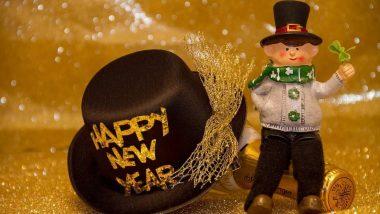 New Year 2020 Celebration Ideas: फ्रेंड्स और फैमिली के साथ सेलिब्रेट करें न्यू ईयर, पार्टी को यादगार बनाने में आपकी मदद कर सकते हैं ये 5 आइडियाज