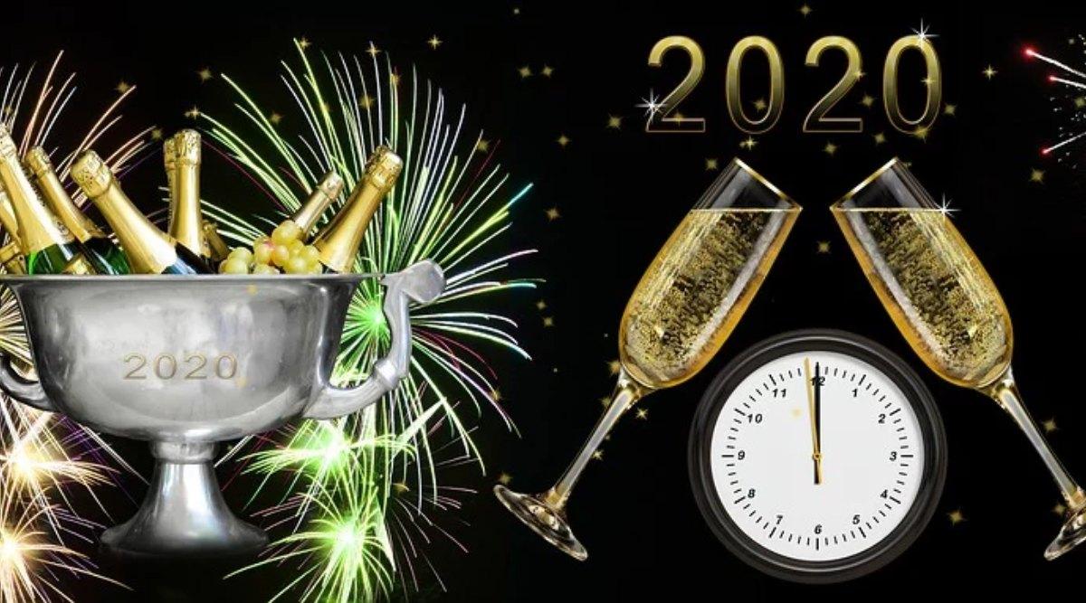 Happy New Year 2020: देश में इन जगहों पर न्यू ईयर पार्टी का होता है शानदार आयोजन, आप भी हो सकते हैं शामिल