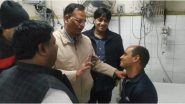 दिल्ली आग हादसा: फायरमैन राजेश शुक्ला बने मसीहा, अपनी जान को जोखिम में डालकर 11 लोगों की बचाई जान