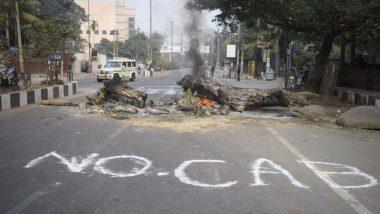 CAA के विरोध में उत्तराखंड हाई अलर्ट पर, राज्य के सभी पुलिस वालों की छुट्टियां रद्द
