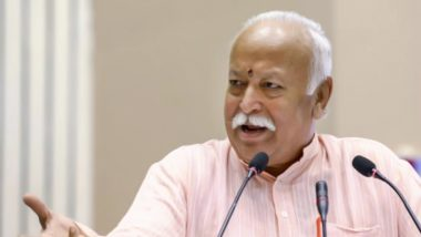इंदौर में RSS की पांच दिवसीय बैठक,  CAA को लेकर  पैदा भ्रम की स्तिथ को दूर करने का खोजा जाएगा रास्ता