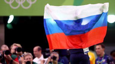 रूस ने विरोध प्रदर्शन को समर्थन देने के लिए अमेरिकी दूतावास को ठहराया दोषी