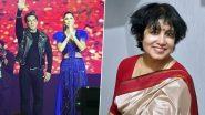 BPL 2019 की ओपनिंग सेरेमनी में सलमान खान-कैटरीना कैफकी परफॉर्मेंस पर भड़कीं तसलीमा नसरीन,अश्लीलता को लेकर उठाए सवाल