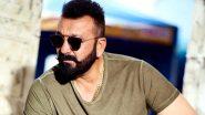 Sanjay Dutt admitted to Lilavati Hospital: संजय दत्त सांस लेने में तकलीफ के चलते लीलावती अस्पताल में भर्ती, COVID-19 रिपोर्ट आई निगेटिव