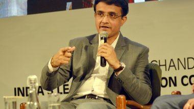 कोरोनावायरस की वजह से IPL 2020 होगा कैंसल? जानें टूर्नामेंट के आयोजन को गांगुली ने क्या कहा