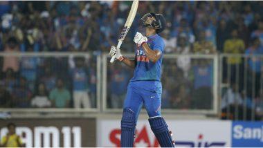 IND Vs WI: शिवम दुबे ने रोहित शर्मा की तारीफ की, कहा- मुझे उनसे खेलने की मिली प्रेरणा