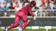 IND vs WI 1st T20I 2019: वेस्टइंडीज के बल्लेबाजों की आतिशी बल्लेबाजी, टीम इंडिया को जीत के लिए चाहिए 208 रन