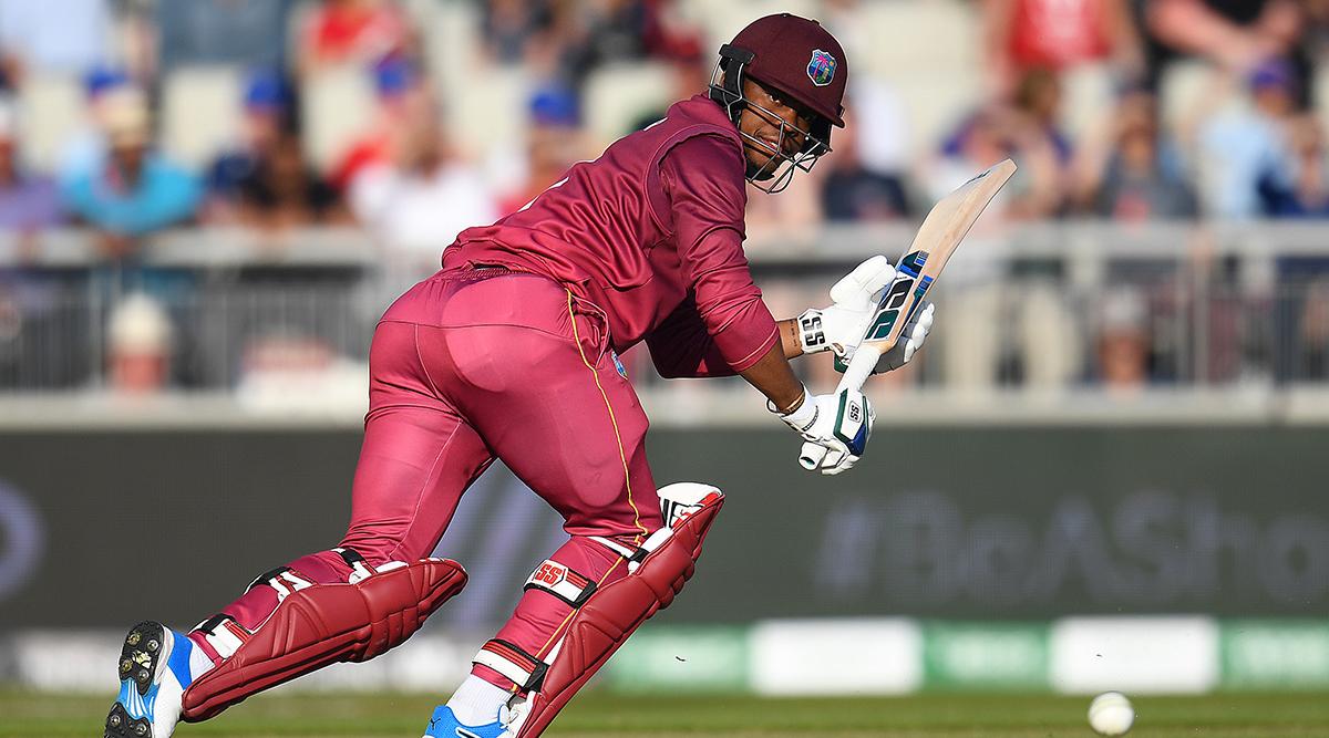 IND vs WI 1st ODI 2019: शिमरोन हेटमायर और शाई होप का शानदार शतक, वेस्टइंडीज ने भारत को 8 विकेट से किया पराजित
