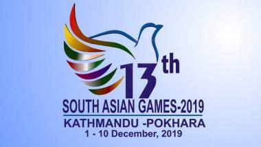 South Asian Games 2019 Medal Tally: नेपाल पदक तालिका में टॉप पर काबिज, देखें दूसरे देशों की क्या है स्थिति
