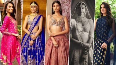 Miss India World 2019 सुमन रावअपनी खूबसूरती सेबॉलीवुड एक्ट्रेसेस को दे रही हैं मात, देखें Latest Photos