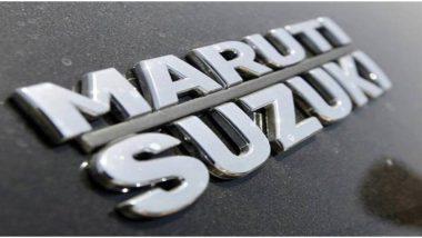 कोरोना संकट: लॉकडाउन के चलते मारुति सुजुकी की अप्रैल महीने में नहीं बिकी एक भी कार