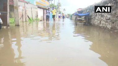 तमिलनाडु: भारी बारिश के चलते वैगाई डैम का जलस्तर खतरे के निशान से ऊपर, मदुरै जिला कलेक्टर ने जारी की बाढ़ की चेतावनी