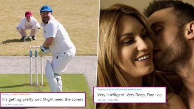 क्रिकेट और सेक्स में क्या है कॉमन? पढ़ें ट्विटर पर लोगों के मजेदार जवाब