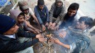 Weather Forecast: दिल्ली में न्यूनतम तापमान सामान्य से अधिक