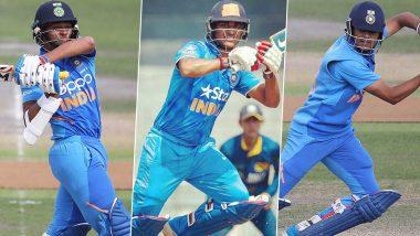 IPL 2020: देश के ये युवा खिलाड़ी पहली बार बनें करोड़पति, देखें लिस्ट