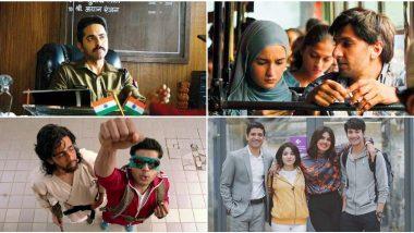 Year Ender 2019: इस साल रिलीज हुई ये 5 फिल्में कमाई करने के नहीं बल्कि लोगों के दिल जीतने के मामले में रही सबसे आगे