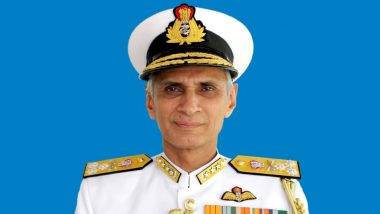 भारत ने अंतर्राष्ट्रीय नौसेनिक अभ्यास के लिए चीन को नहीं किया आमंत्रित, कहा- वे समान विचार वाले नहीं, इसलिए अभ्यास से बाहर