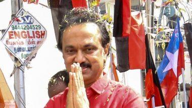 नागरिकता विधेयक को लेकर तमिलनाडु की सियासत भी गरमाई, स्टालिन ने AIADMK को घेरा