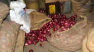 Delhi Vegetable Price Hike: ताजा फल और सब्जियों के दाम में नरमी, प्याज की बढ़ती कीमतों से निकले आंसू
