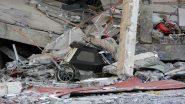फिलीपींस में भूकंप के जोरदार झटके, 1 की मौत, रिक्टर पैमाने पर 6.9 तीव्रता दर्ज