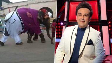 कभी 220 किलो के रह चुके अदनान सामी ने अपने मोटापे को लेकर शेयर किया ऐसा मीम, जमकर हंस रहे लोग