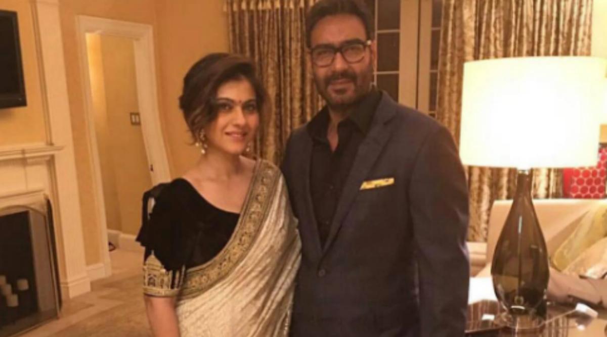 अजय देवगन संग काजोल ने फोटो शेयर कर पूछा ये सवाल, फैंस बोले दिल जीत लिया