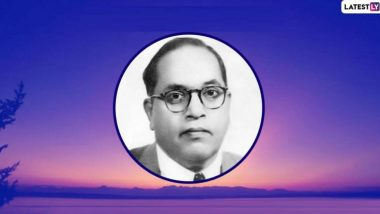 डॉ.भीमराव अंबेडकर की जिंदगी पर बनने जा रही है टेलीविजन सीरीज
