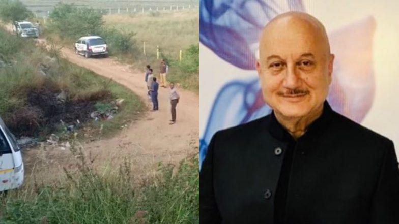हैदराबाद गैंगरेप और मर्डर: 4 आरोपियों के एनकाउंटर पर बॉलीवुड सितारों ने दिया ऐसा रिएक्शन