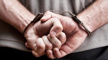 गर्लफ्रेंड से शादी करने से बचने के लिए चीनी शख्स ने डाली डकैती, हुआ गिरफ्तार