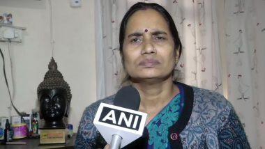 हैदराबाद गैंगरेप और मर्डर मामले में 4 आरोपियों के एनकाउंटर पर निर्भया की मां आशा देवी ने जताई खुशी, कहा- पुलिस ने एक बड़ा काम किया