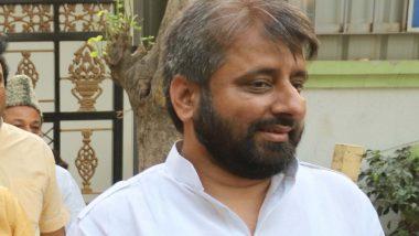 AAP विधायक अमानतुल्लाह खान के खिलाफ गाजियाबाद में FIR दर्ज, पीछे पड़ी यूपी पुलिस