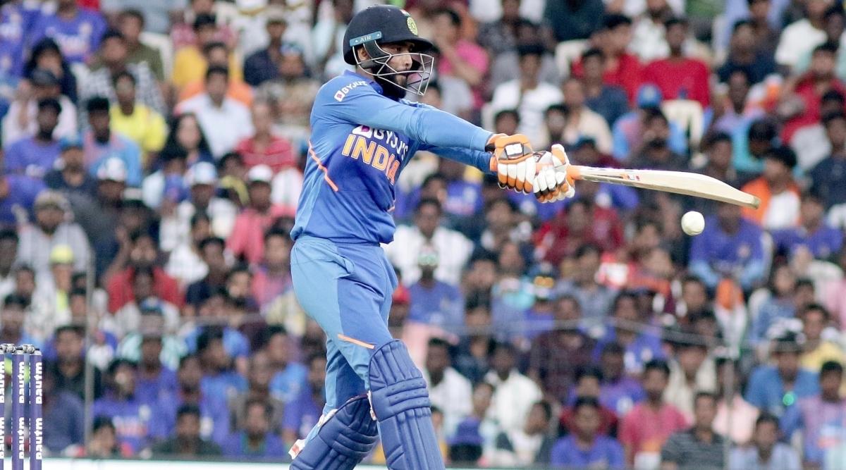 भारतीय बल्लेबाज रवींद्र जडेजा के रन आउट मामले में घिरे अंपायर शॉन जॉर्ज, कप्तान विराट कोहली ने भी जताई नाराजगी