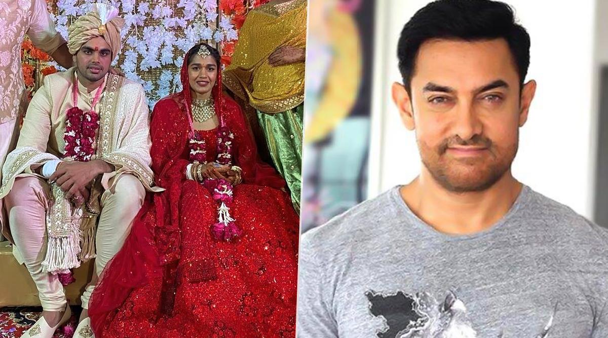 दंगल गर्ल बबीता फोगाट की शादी पर आमिर खान ने दिया ऐसा रिएक्शन