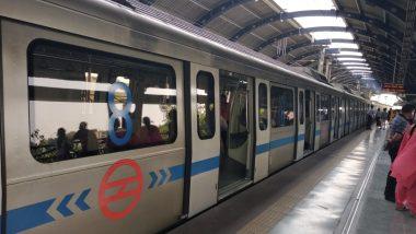 दिल्ली मेट्रो ने सभी स्टेशनों पर सेवाएं की बहाल, जामिया मिलिया इस्लामिया सहित 3 स्टेशन अभी भी बंद